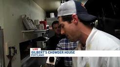 Adam Epstein Gilbert's Chowder House 1/21/16