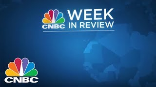 Week In Review: NYC' s Terror Attack, Disney's Blockbuster Deal And The Latest On Tax Reform | CNBC thumbnail