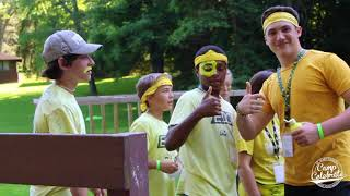 Camp Celebrate Tuesday Highlights 2019