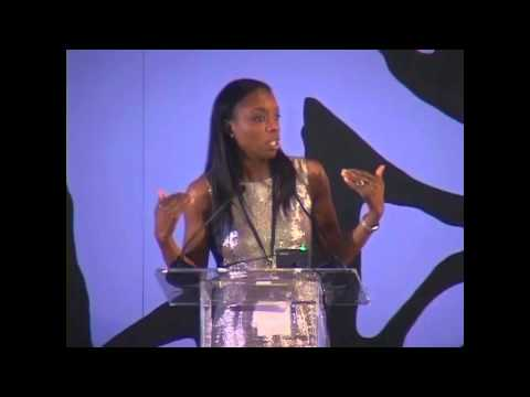 Nadine Burke-Harris - Day 2 Plenary - YouTube