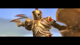 Ancient Wars  Sparta Trailer