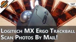 Krack WiFi Attack, Logitech MX Ergo Wireless Trackball, 3000 Photos Scanned!!!