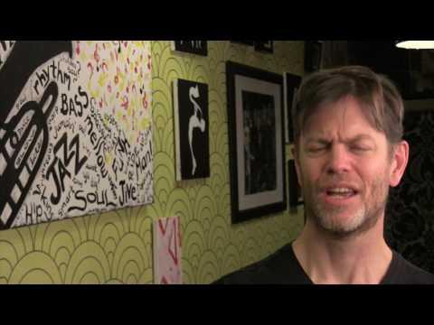 Donny McCaslin Talks David Bowie