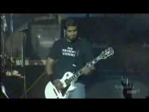 88 (Live) - Sum 41