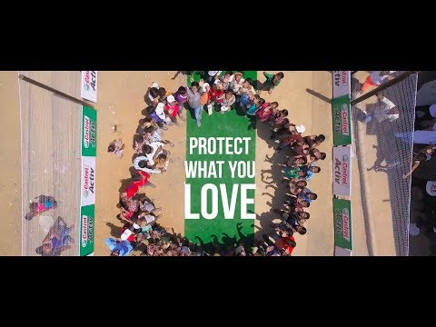 Castrol Activ | Protect What You Love