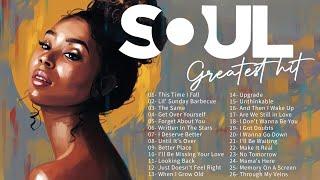 Grandes éxitos R&B Soul Songs  Lista de reproducción Soul Songs 2021