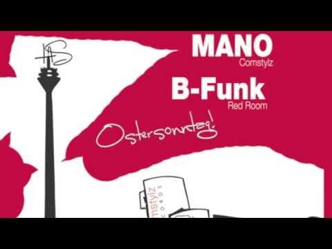 Mano Live @ Harbour Sounds 31 03 2013 Part 2