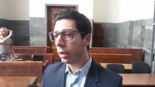 """Renzo Bossi a processo: """"Mai preso soldi dalla Lega. Ho pagato tutto di tasca mia"""""""