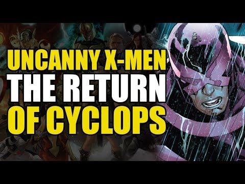 The Return Of Cyclops! (Uncanny X-Men Annual #1)