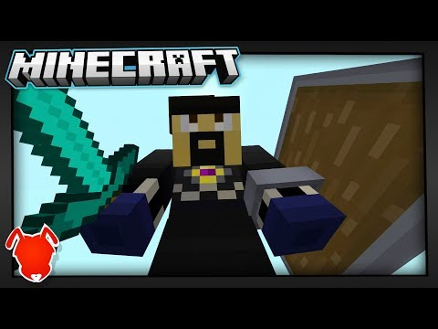 Minecraft Combat Is Changed Forever... Again.