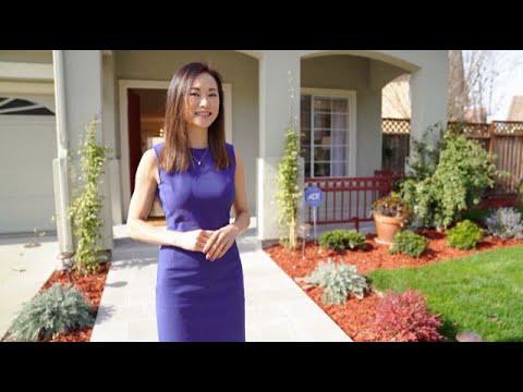 Video Tour with Realtor Mei Ling – 4298 Verdigris Circle, San Jose 95134