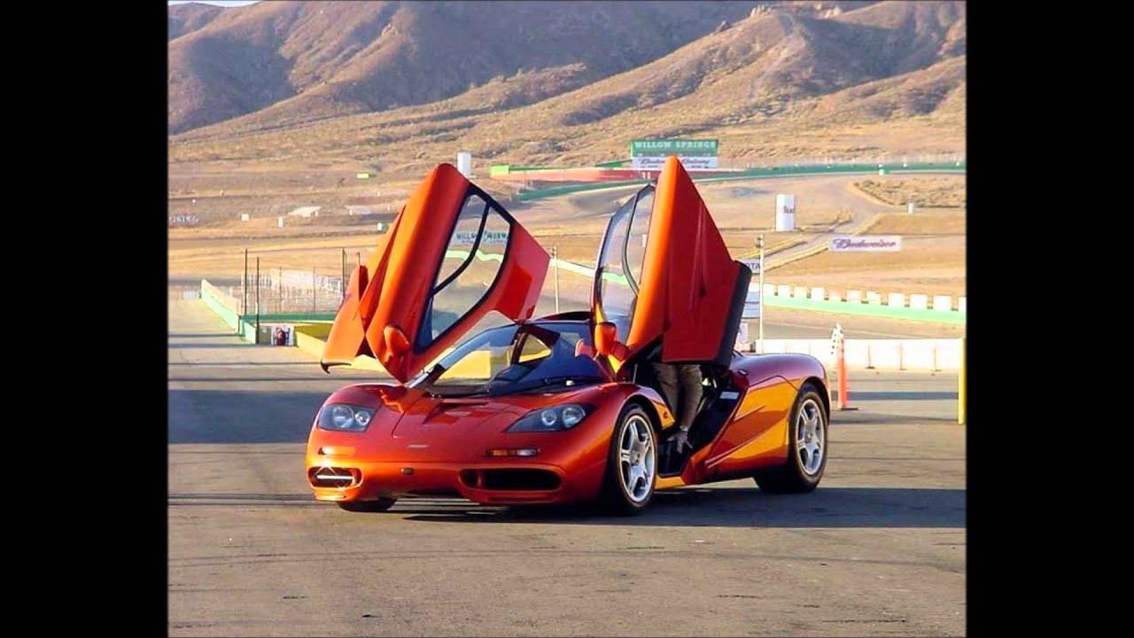 Die 18 schnellsten autos der welt youtube for Die schnellsten autos