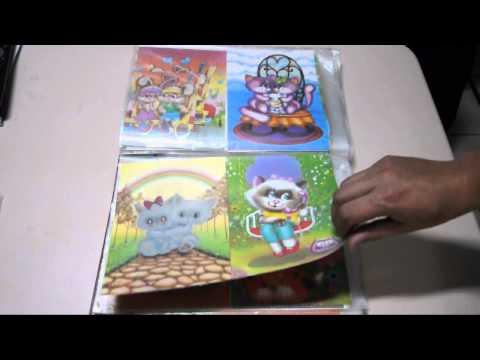 coleção-papéis-de-carta-anos-80/90---venda-mercado-livre