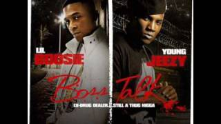 Lil Boosie(ft. Young Jeezy and Webbie)- Better Believe It