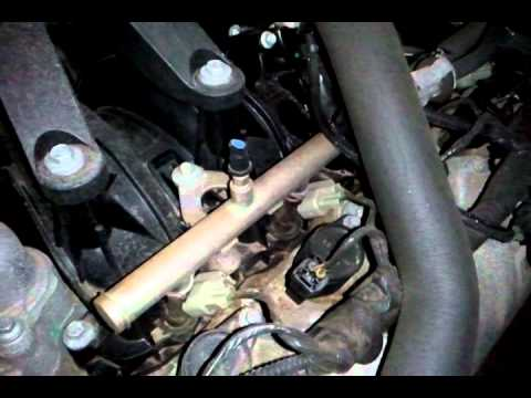 Winnebago Ac Wiring Diagram 2007 Ford Expedition Xlt Faulty Starter Need Help Youtube