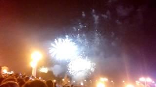 Салют в Волгограде 9 мая 2015(Я ВКонтакте: vk.com/sgoodz Хотите видео с концерта, ставьте Like и подписывайтесь на канал!, 2015-05-10T07:12:31.000Z)