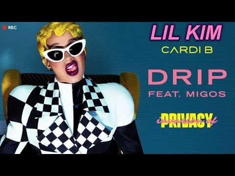 CARDI B FT TWISTA, LIL KIM & MIGOS - DRIP(REMIX)