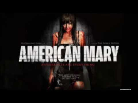 Download Luise Pepe -  My Suicide (American Mary Soundtrack)