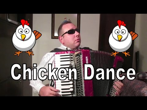 Chicken Dance - Accordion - Murathan