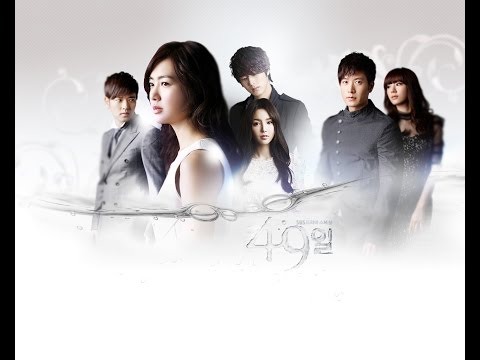 Para Pemain Drama Korea 49 Days