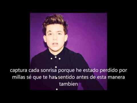 Charlie Puth- Left Right Left Subtitulado al Español / Traducido al Español