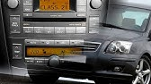 Reading Toyota Climate Control Diagnostic Codes || AC