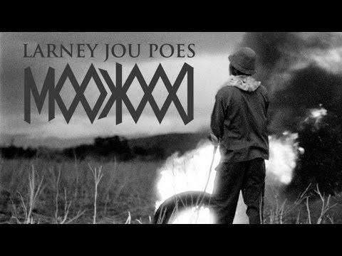 DOOKOOM - LARNEY JOU POES
