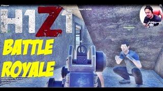 Bu Nebiçim Son? | H1Z1 Türkçe Online Multiplayer Battle Royale | Bölüm 46