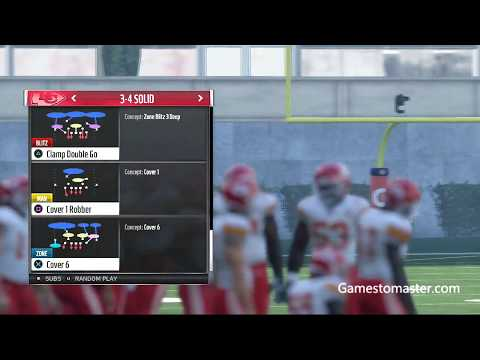 Madden 19 Glitches Cheats and Tips