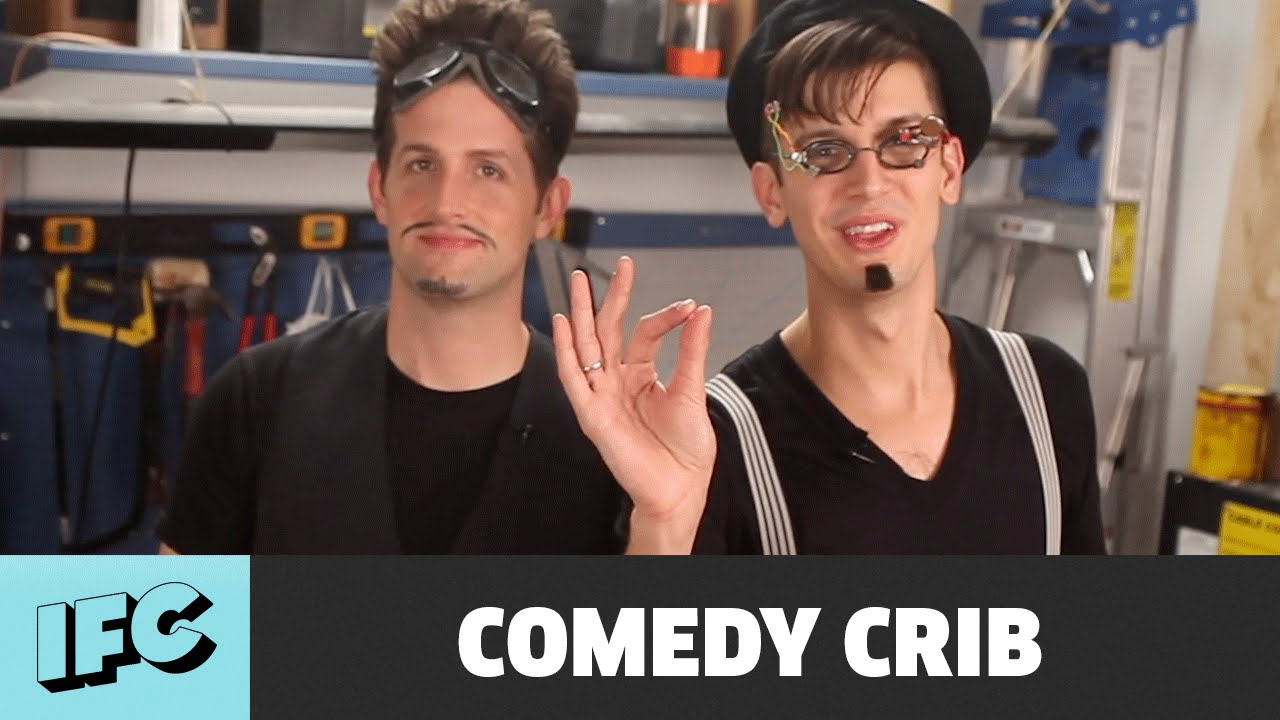 Download Comedy Crib: How Sh*t Works   The Morning After Pill   IFC