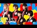 【GUSH!】 #114 ゆるめるモ! 『Hamidasumo!』 を紹介! <by SPACE SHOWER MUSIC>