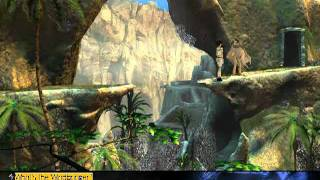 The Longest Journey Walkthrough part 39(Chapter 8 - Reunion Reaching the Alatien village. If you like this walkthrough, please like and subscribe. Thanks for watching :), 2011-06-16T07:58:45.000Z)