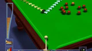 World Championship Snooker 2004 Try 11 part 1 of 2 (PC Gameplay)