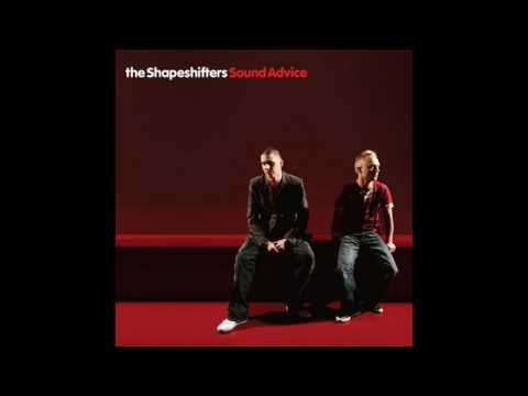 The Shapeshifters - Incredible