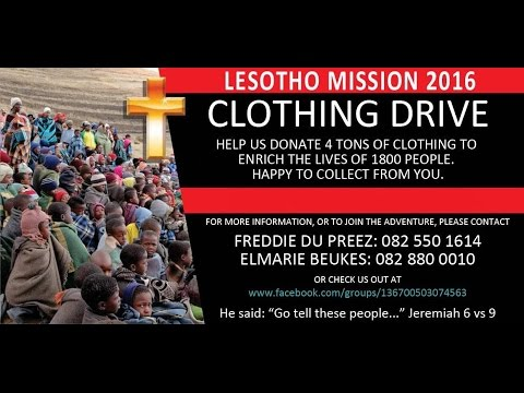 Lesotho Mission