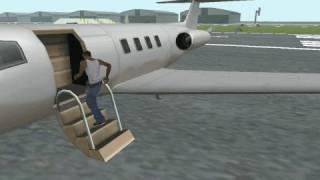 Gta - Kolejny sposób na zamknięte lotnisko