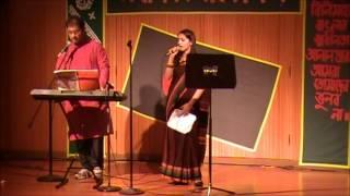 Bangladesh Bijoy Dibosh 2012 Iowa, USA - Ipshita Bhattacharya