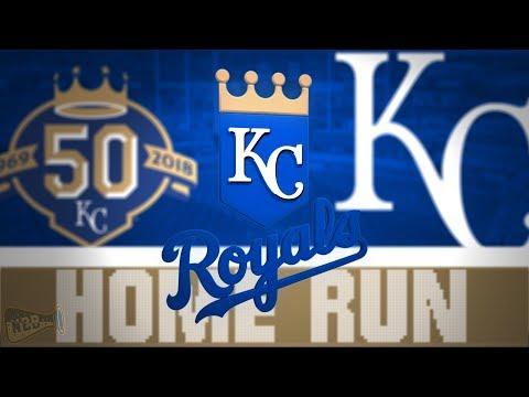 Kansas City Royals 2018 Home Run Song
