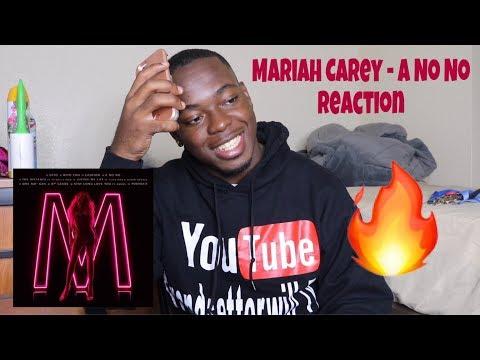 Mariah Carey A No No | Reaction