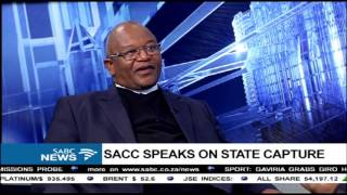 An in-depth look at the SACC's report: Bishop Siwa thumbnail