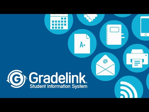 Gradelink: School Administration Made Simple