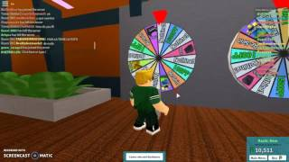 i spent 10k pp on a GO KART Roblox The Plaza part 1