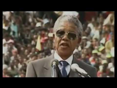 Nelson Mandela. Biografía / TENDENCIA 2012