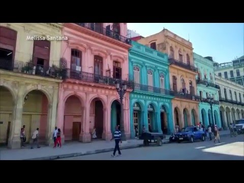 NAU's Interior Design Students Venture to Cuba for Spring Break