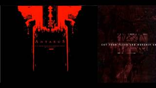 Antaeus - Cut Your Flesh and Worship Satan (Full Album)