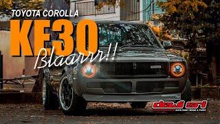 Download DS AUTO PROJECT - MODIFIKASI TOYOTA COROLLA KE30