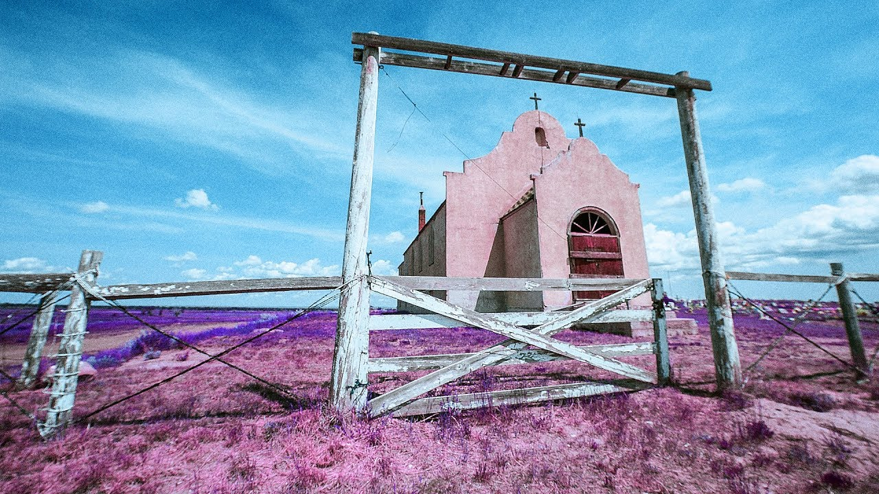Recreating Lomochrome Purple 35mm Film Look And Free Lut Youtube