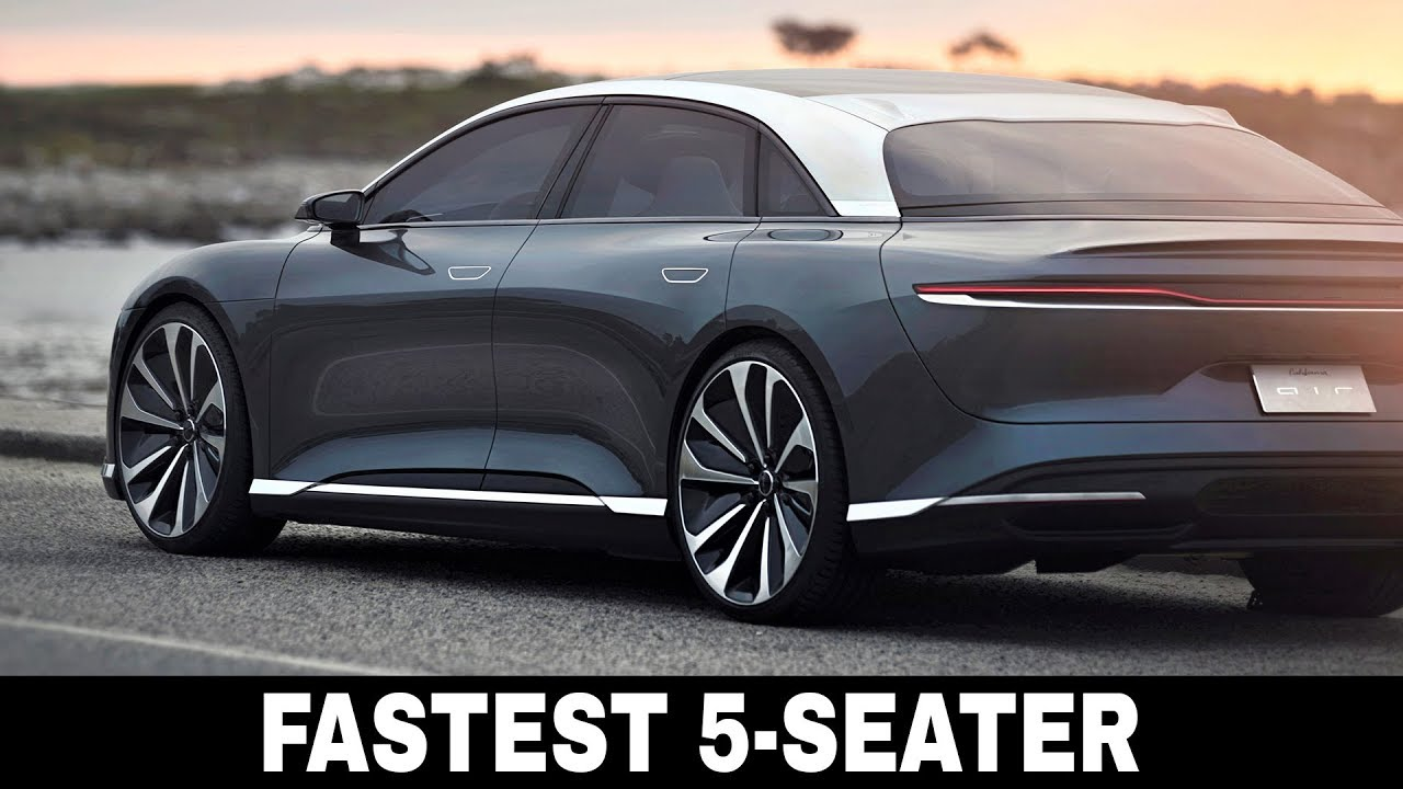 top 10 fastest family cars for 5 passengers 2018 buyer 39 s guide youtube. Black Bedroom Furniture Sets. Home Design Ideas