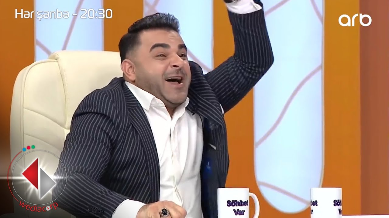 Elnur Memmedov - O Naxçıvandır ( Klip )