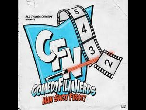 Ep 264 Kevin Pollak  - Comedy Film Nerds Podcast
